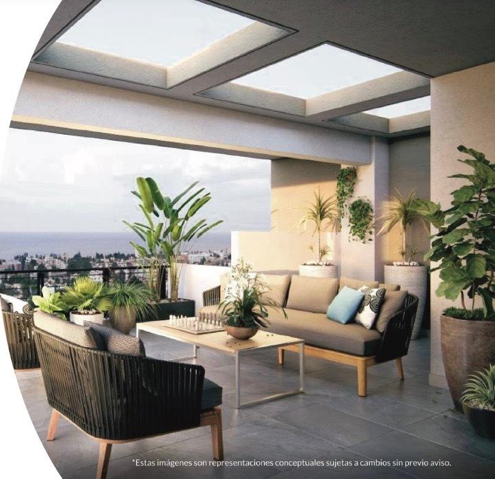 3 of 4: Venta apartamento en construcción Mirador Sur