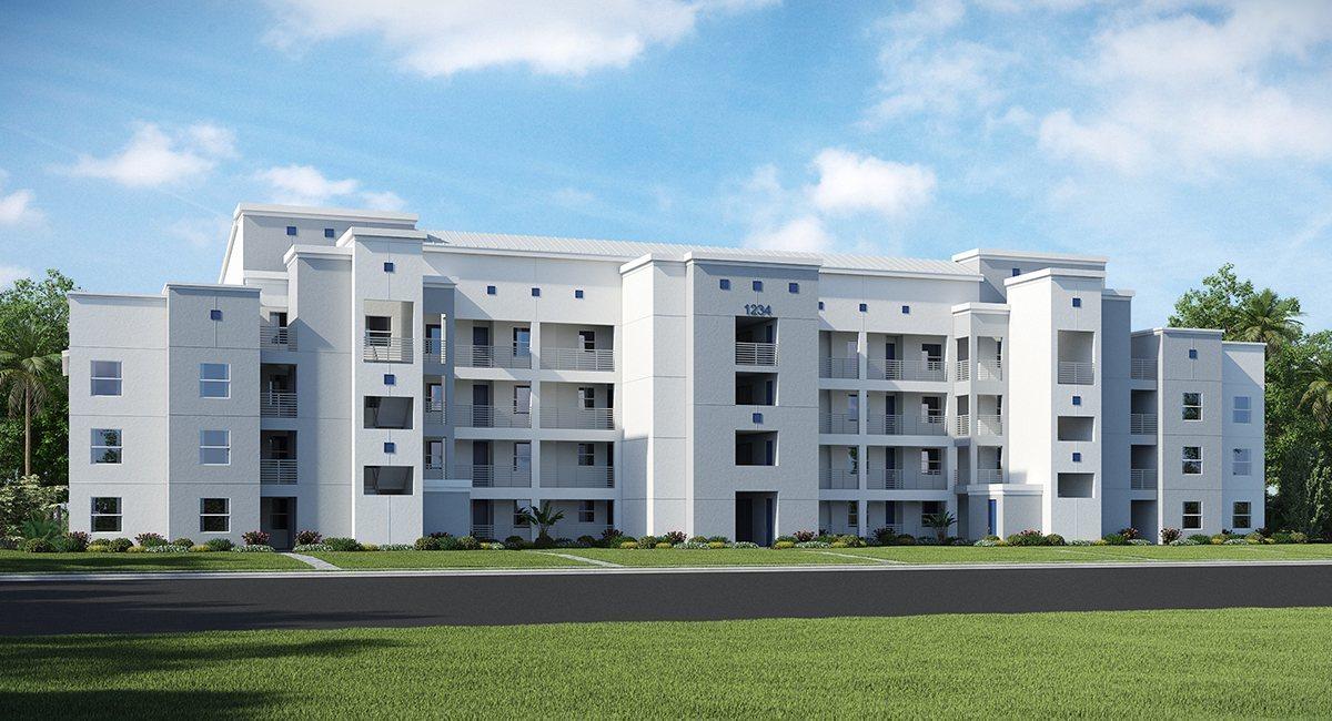 2 de 9: Apartamentos