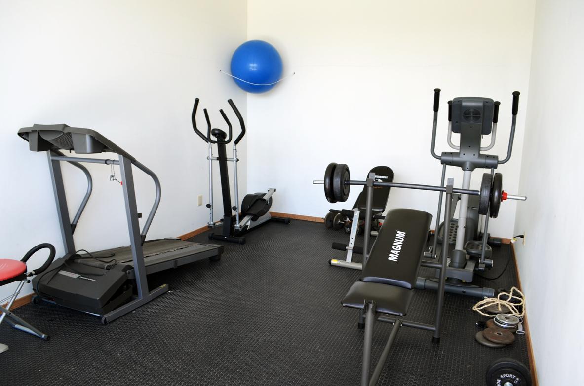 26 de 29: Gym