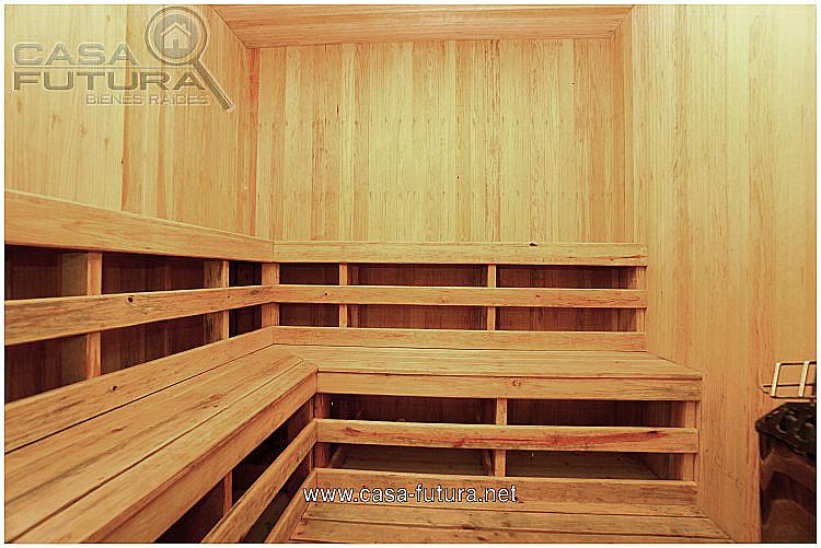 6 de 50: Sauna