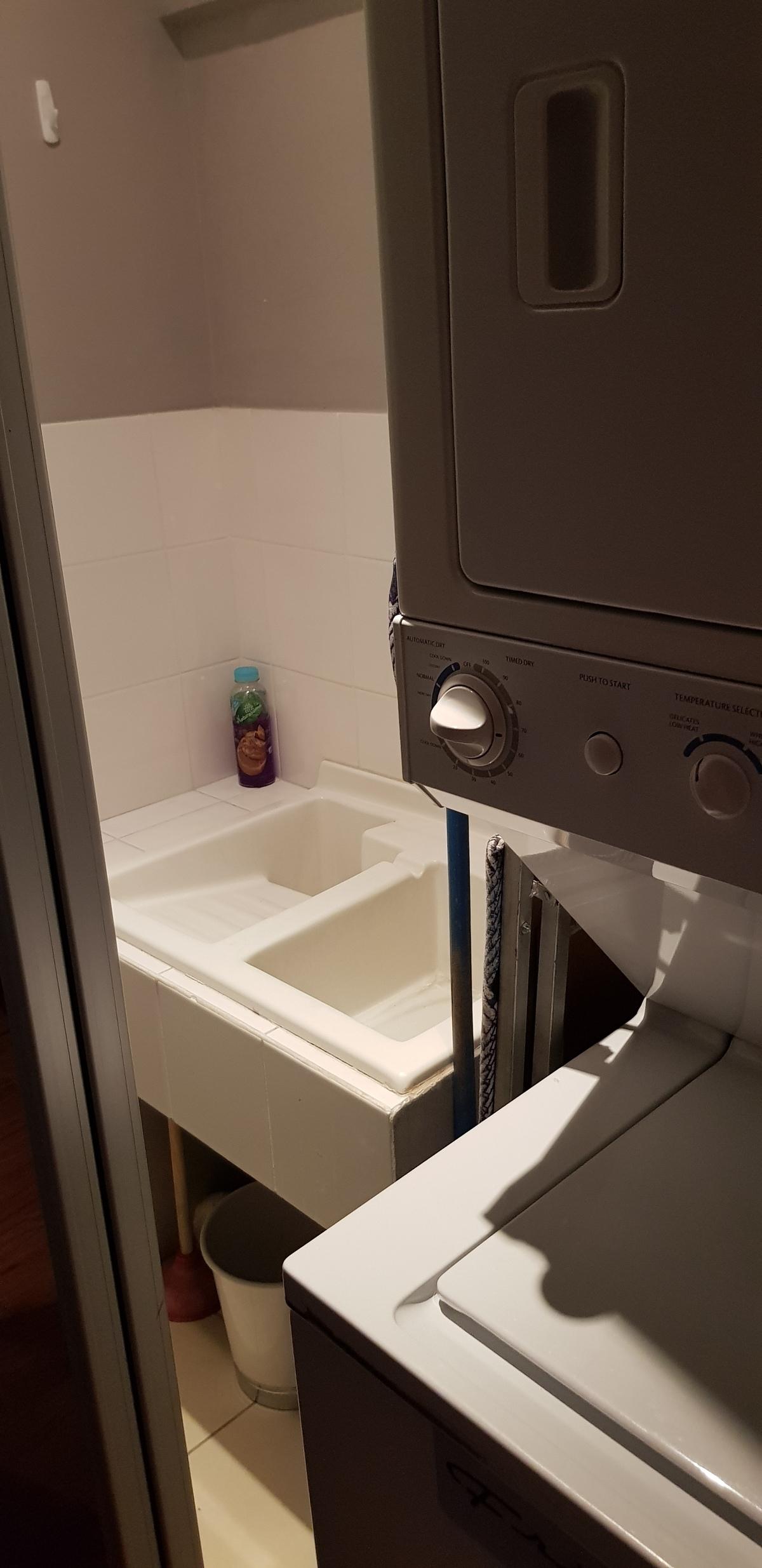 6 de 6: Area de lavandería