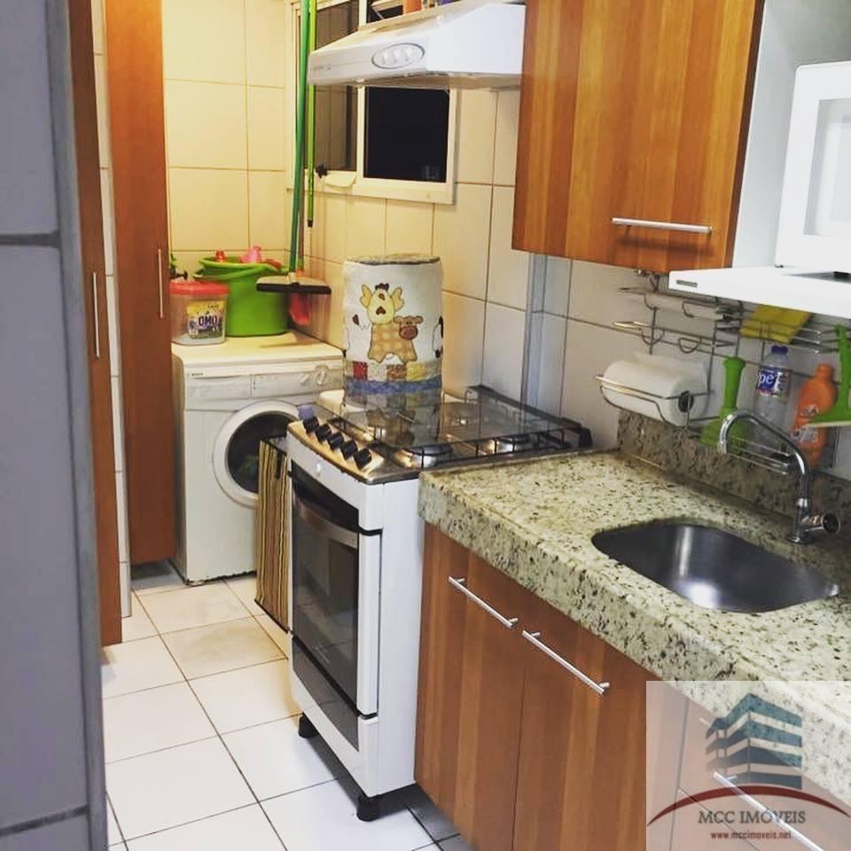 Apartamento a venda Verano Ponta Negra