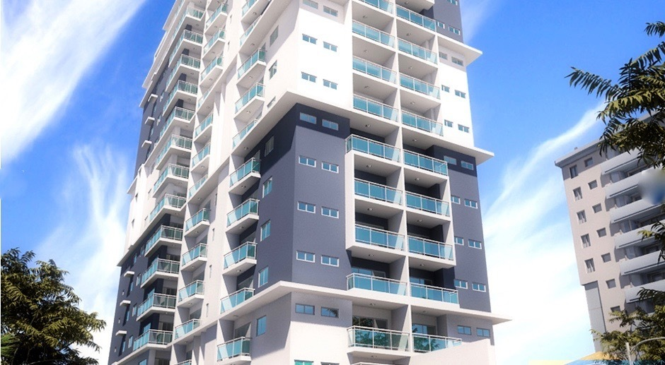 2 de 11: Venta Apartamento en Construcción La Esperilla Area Social