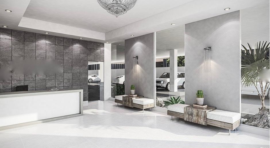 8 de 9: Venta Apartamento en Construcción La Esperial Area Social