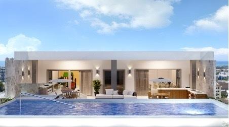 2 de 9: Venta Apartamento en Construcción La Esperial Area Social