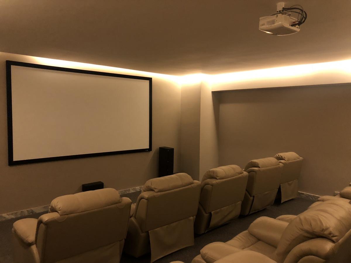18 de 34: Sala de Cine