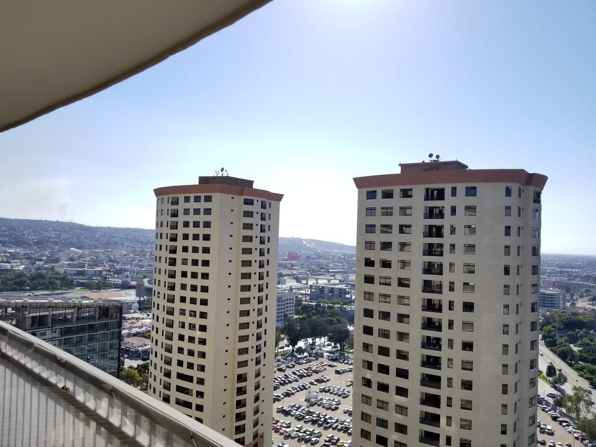 1 de 39: Vista desde el balcon de la sala.