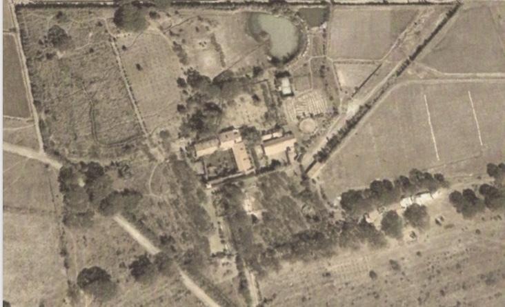 31 de 31: vista aérea