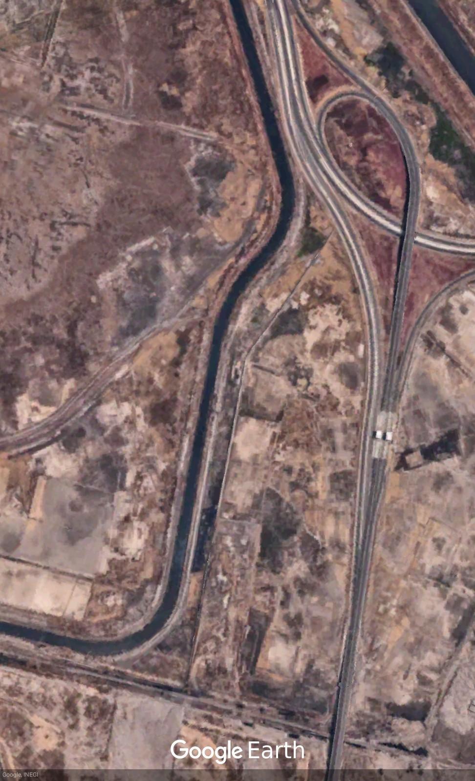 3 de 10: Vista del área