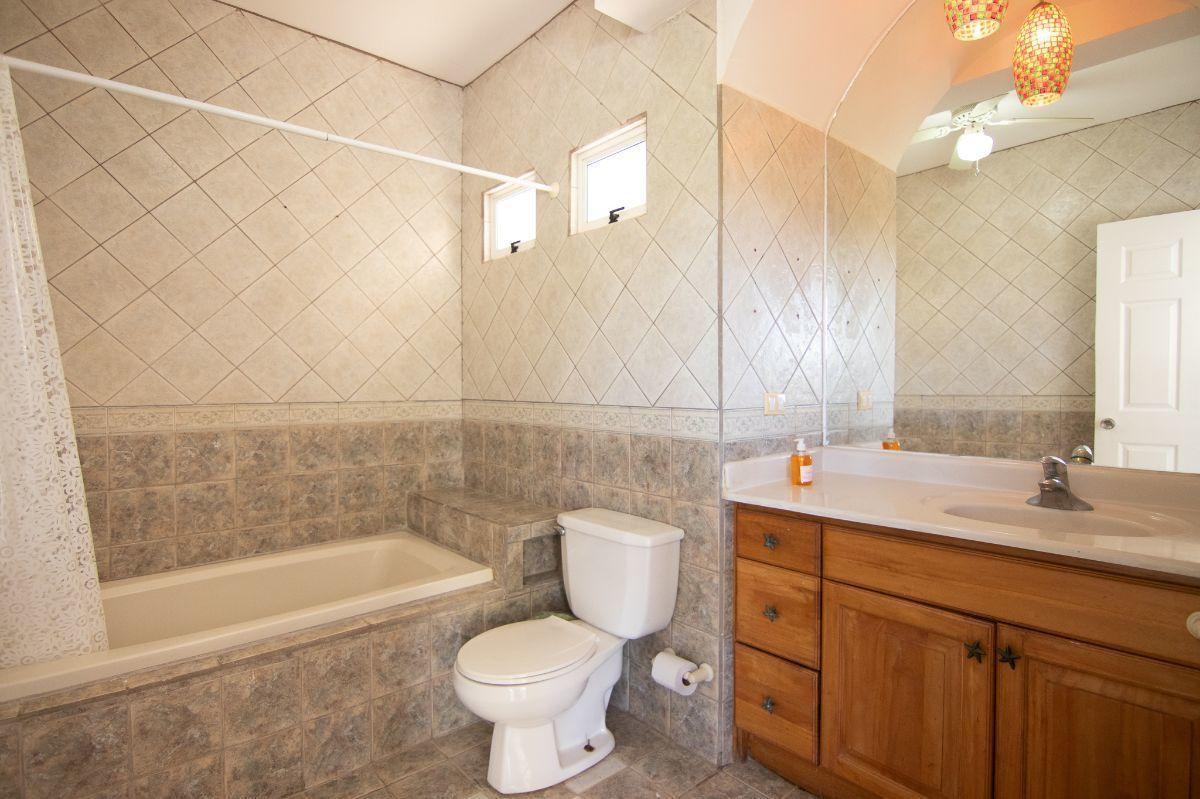 8 of 14: Ground floor bathroom