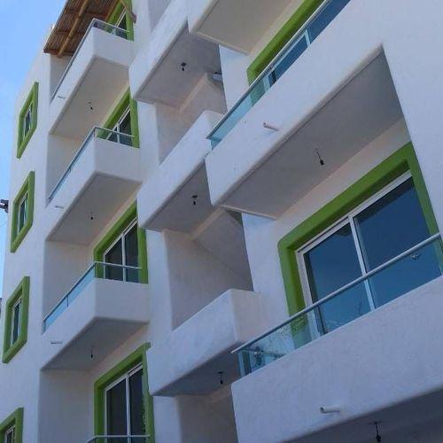 15 de 17: Venta NUEVOS  departamentos de 3 recámaras Bocamar Acapulco