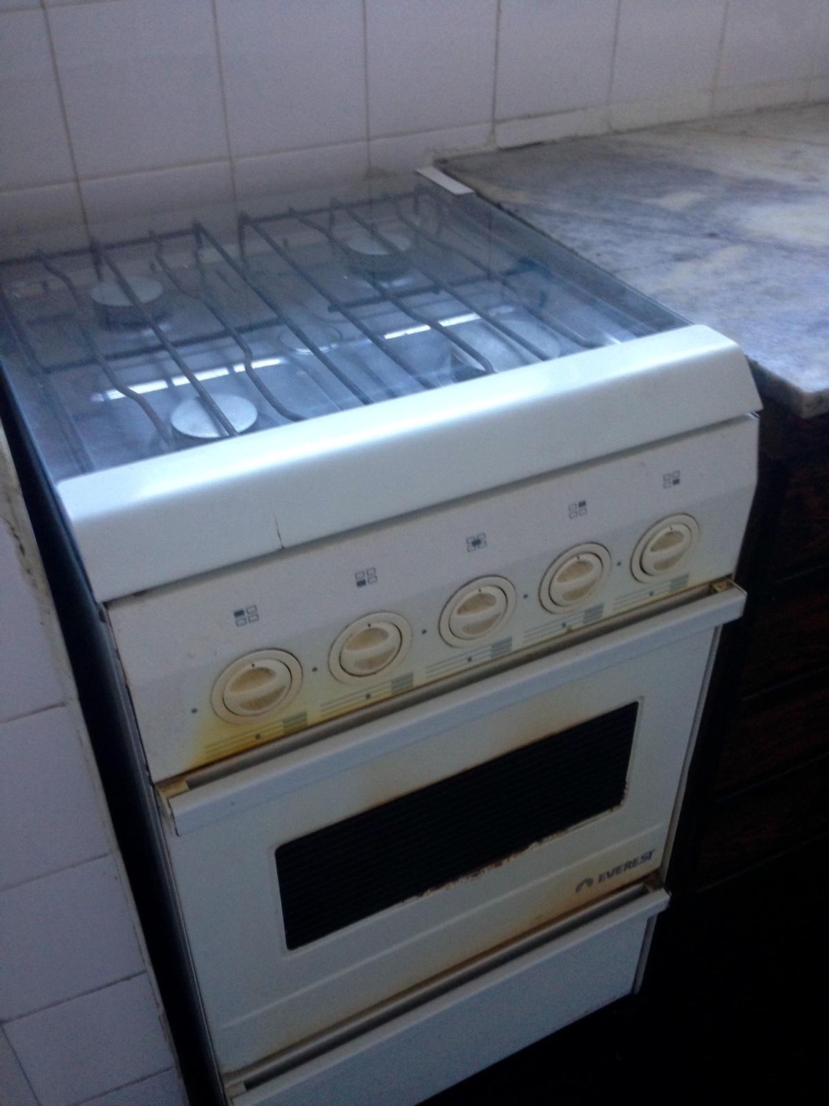 13 de 21: Cocina