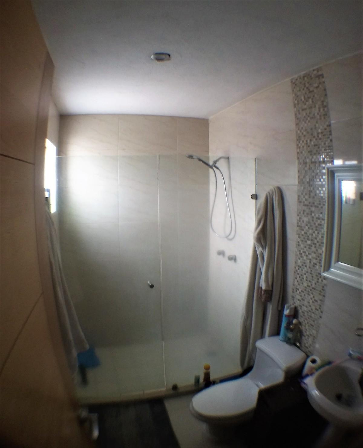 11 de 12: baño recámara principal