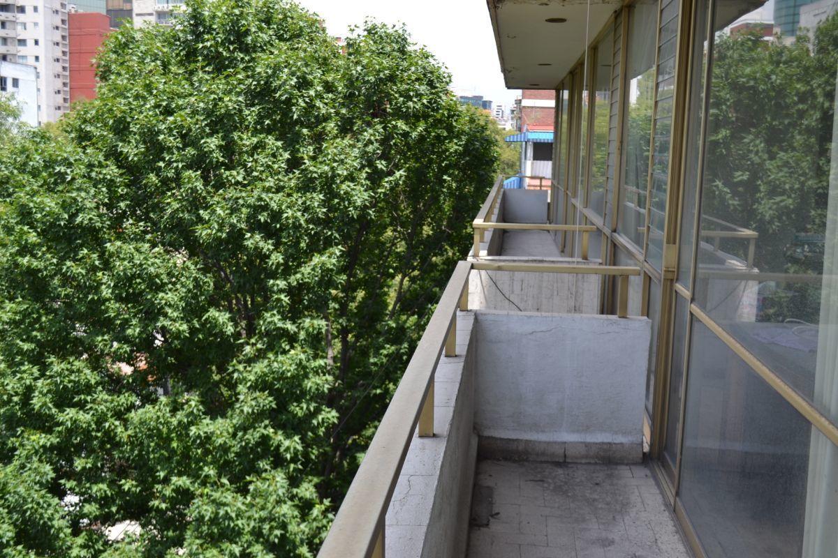 1 de 15: Balcón