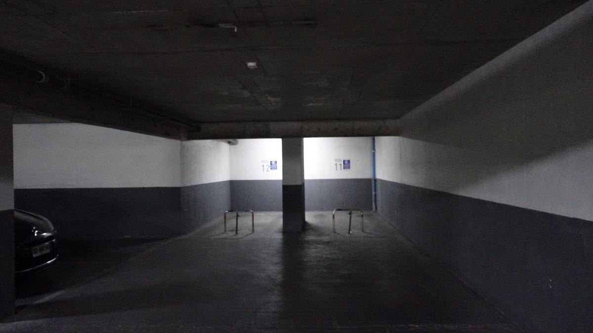 22 de 22: Estacionamiento de visitas