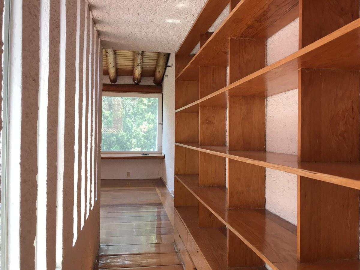 20 de 20: Archiveros empotrados que aprovechan espacios
