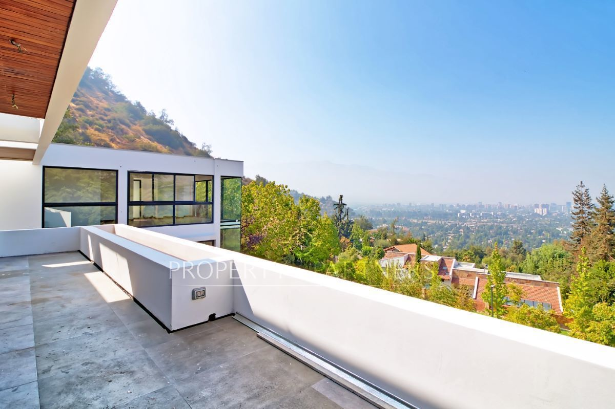1 de 18: Vista terraza dormitorios