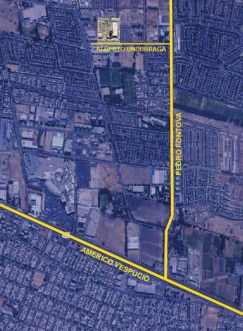 1 de 10: Plano de ubicación