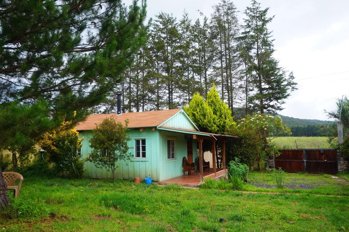 2 Casas En Venta Cerca De Santa Clara Del Cobre