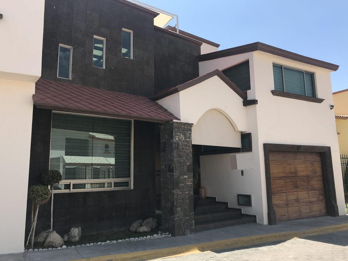 1 de 30: Casa ubicada en privada