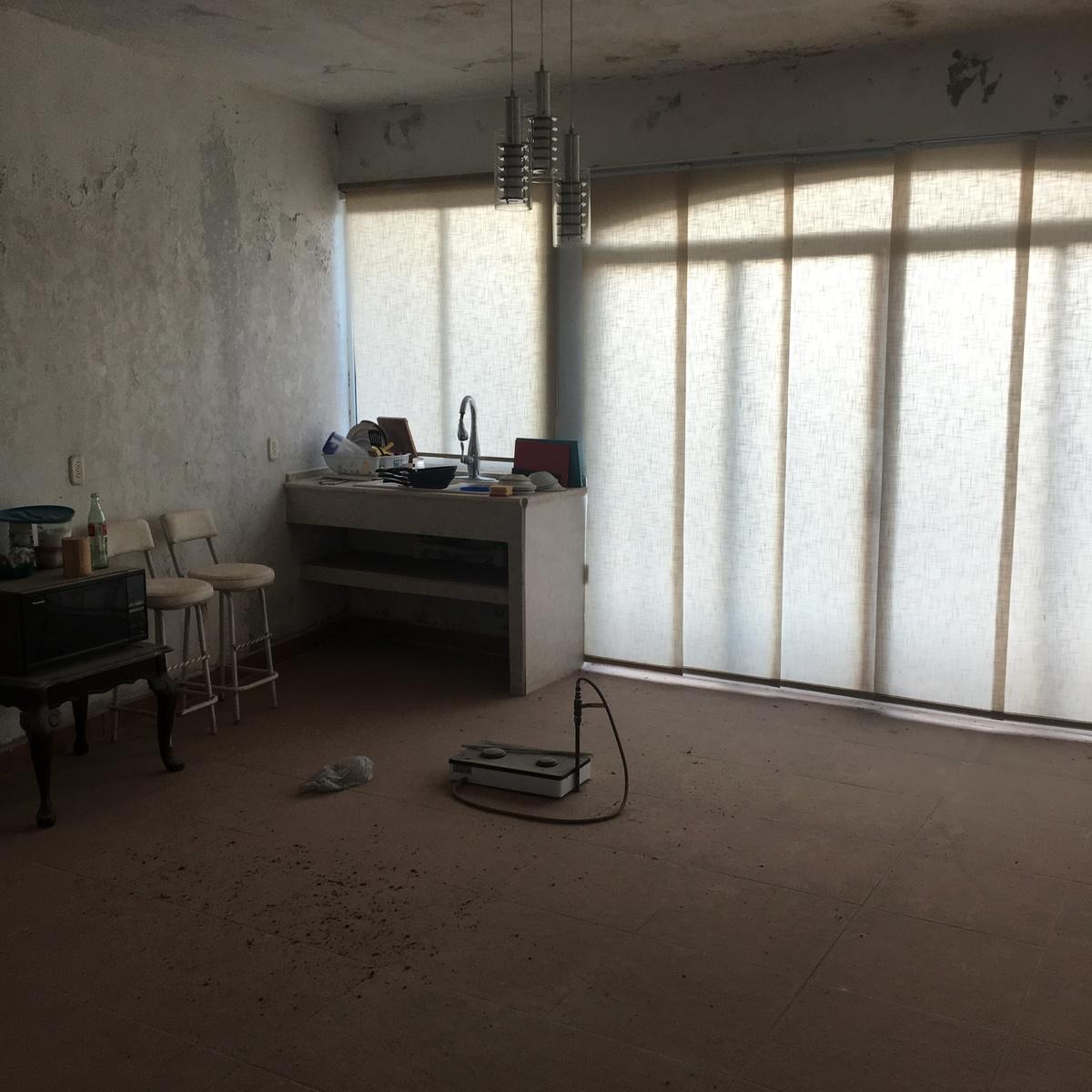 14 de 15: Área de cocina primer piso