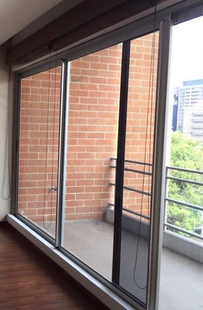 4 de 5: balcon