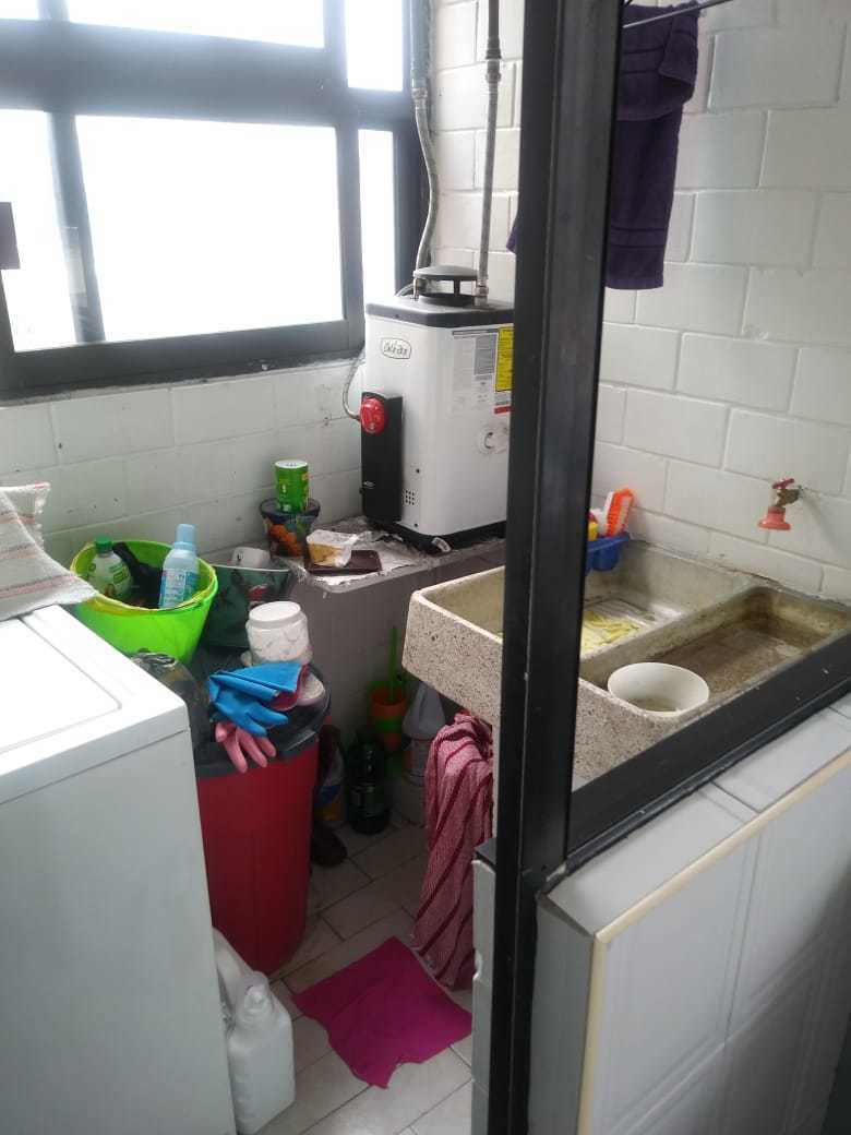 4 de 18: área de lavado