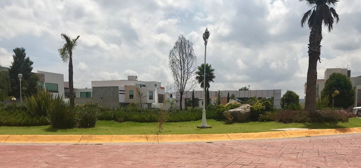 7 de 11: Lote en venta - La Excelencia Residencial - Pachuca