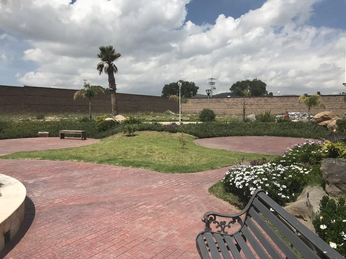 5 de 11: Lote en venta - La Excelencia Residencial - Pachuca