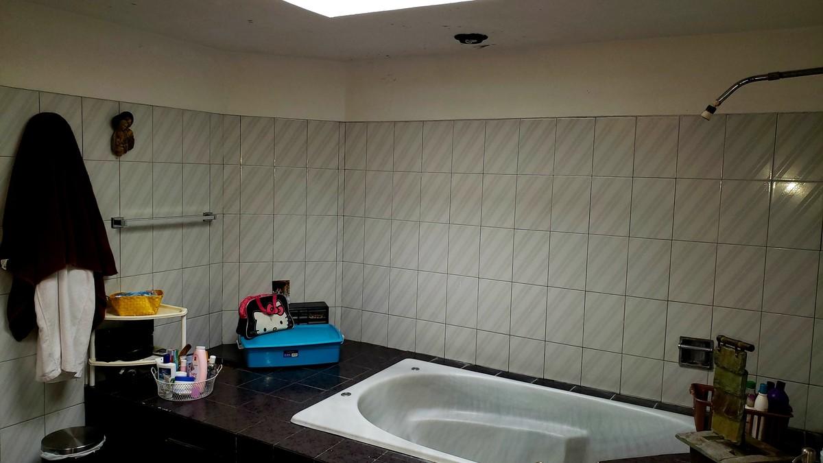 8 de 10: baño vestidor