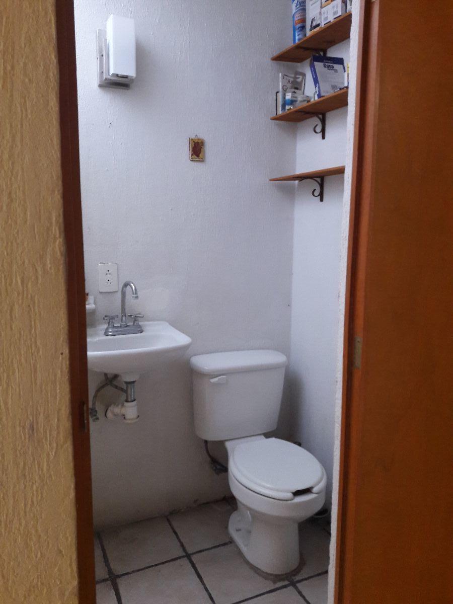 5 de 8: Baño completo