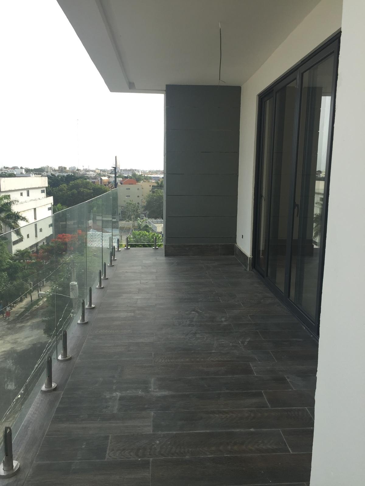 15 de 16: balcón