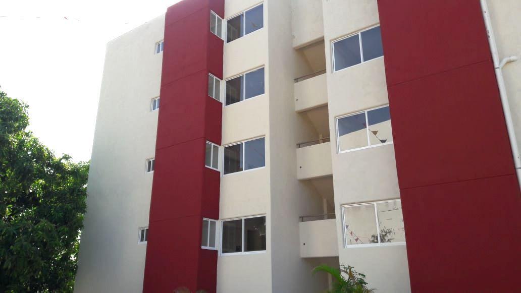2 de 17: NUEVOS departamentos céntricos de 3 recámaras en Acapulco