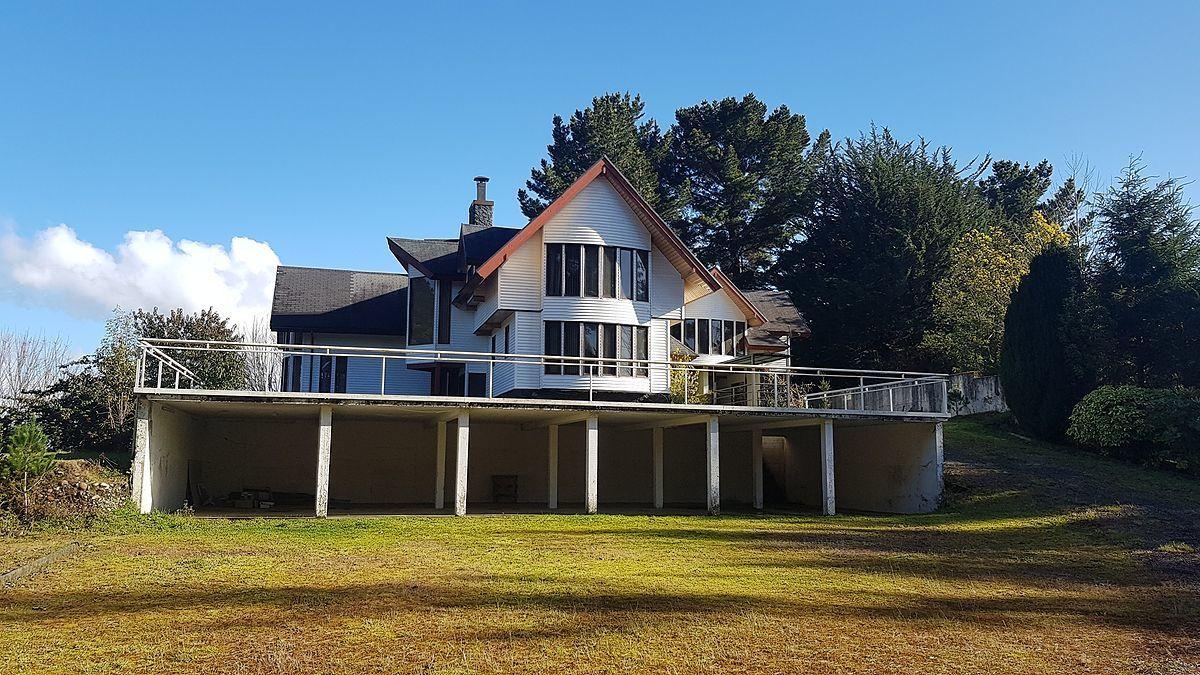 Imponente Casa En Puerto Montt Gran Oportunidad