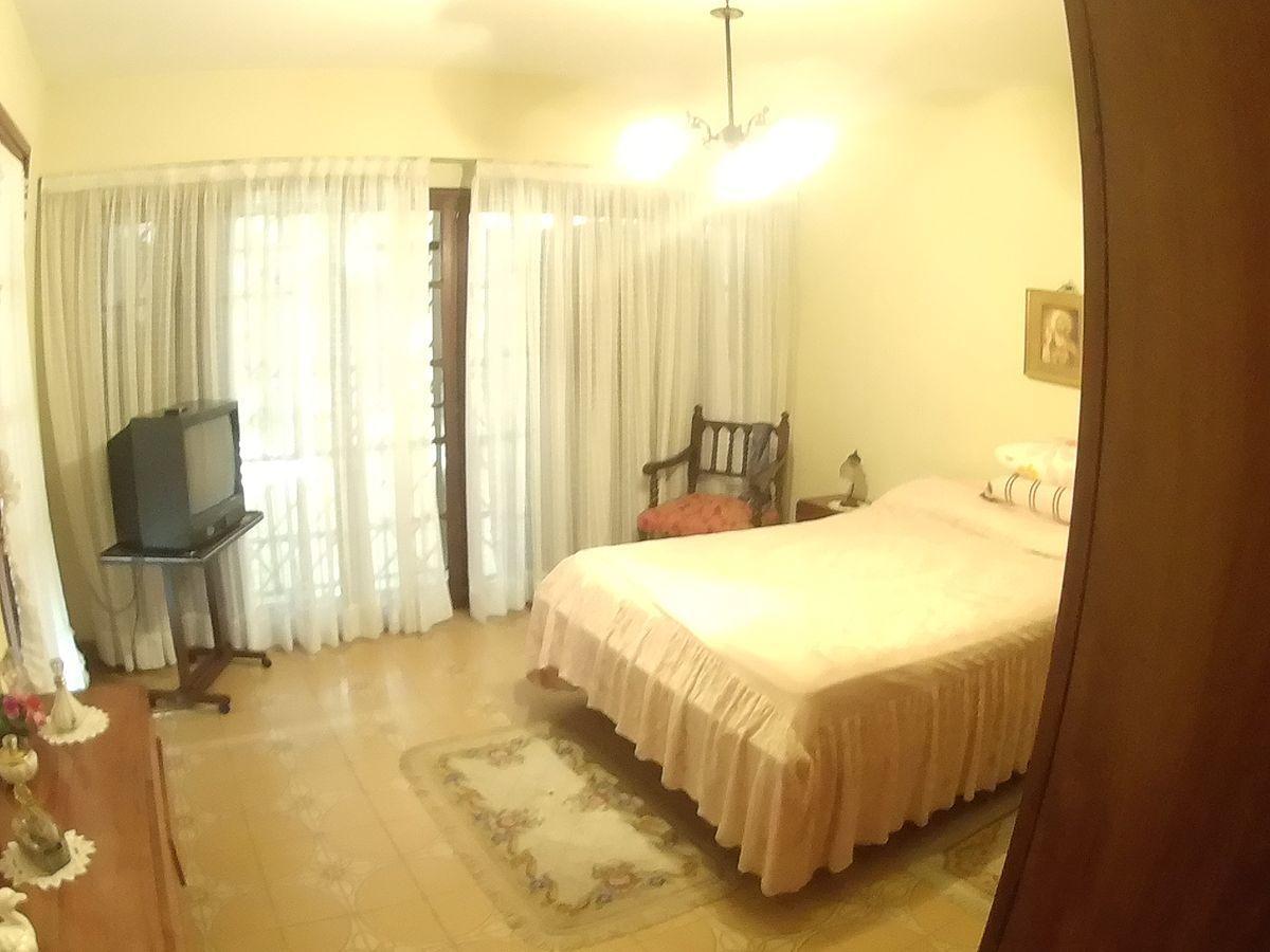 18 de 30: Dormitorio Principal.