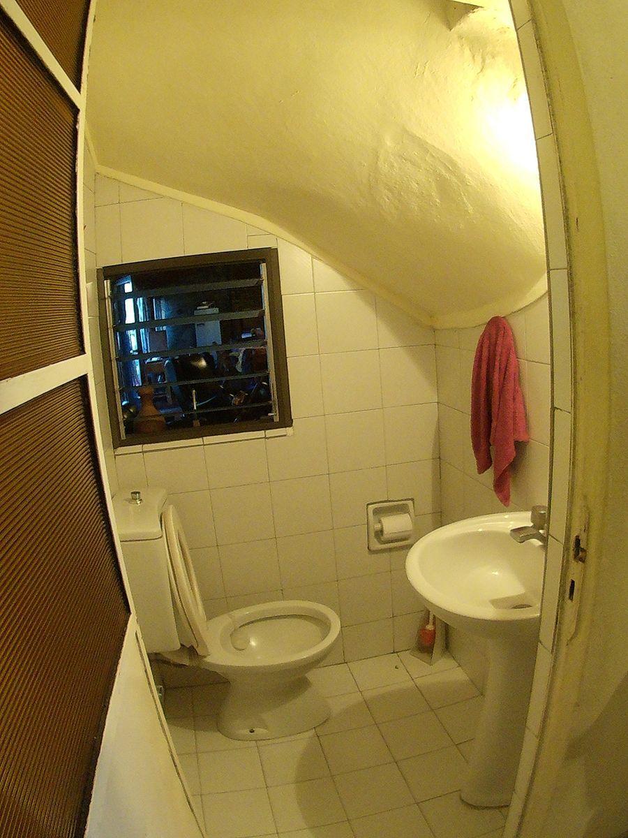 23 de 30: Toilette depto 2 ambientes.
