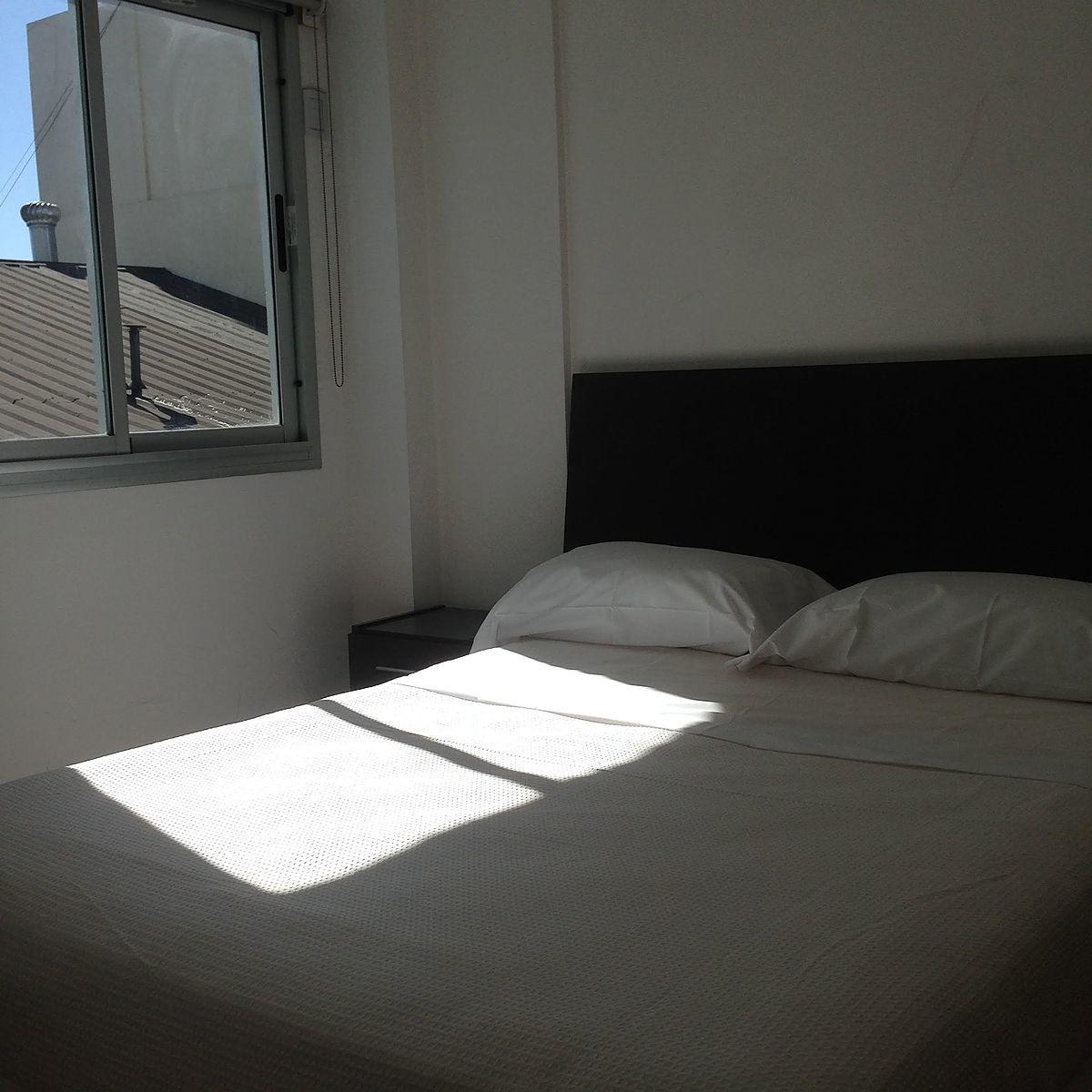13 de 18: Dormitorio.