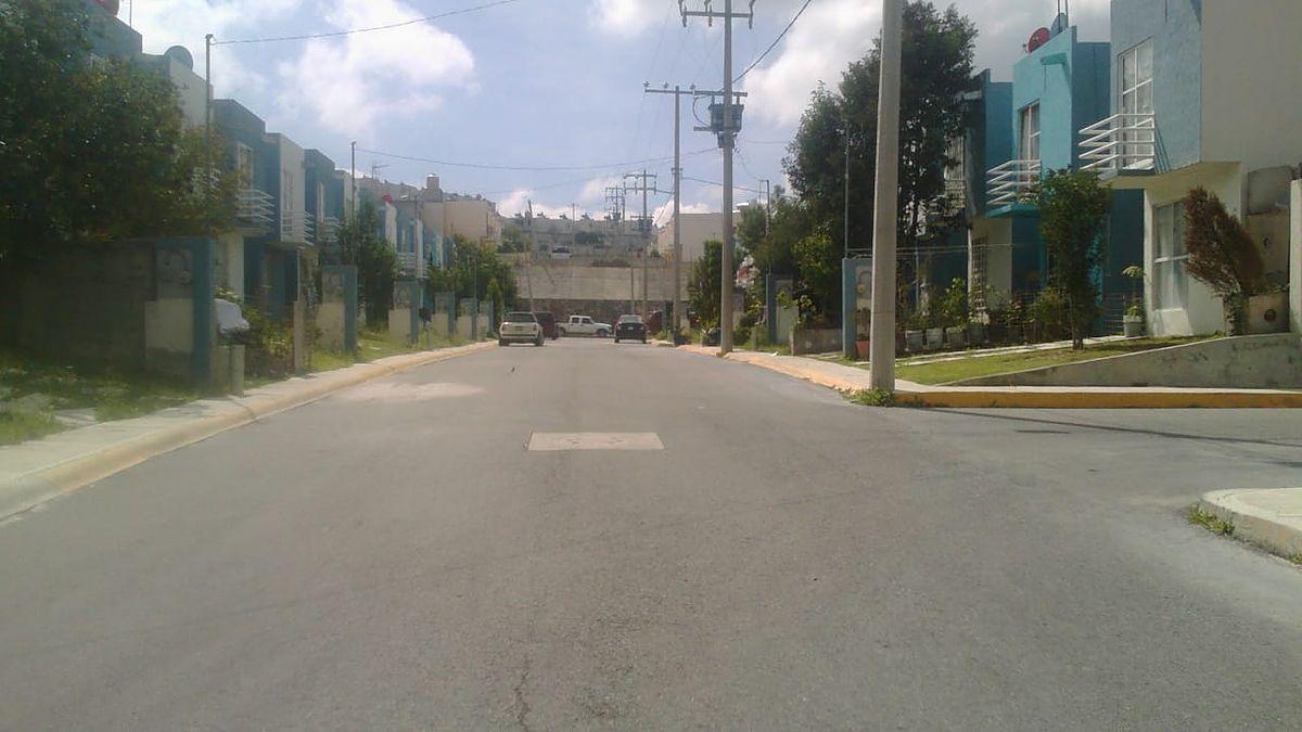 4 de 14: Vista calle Privada Farolillos