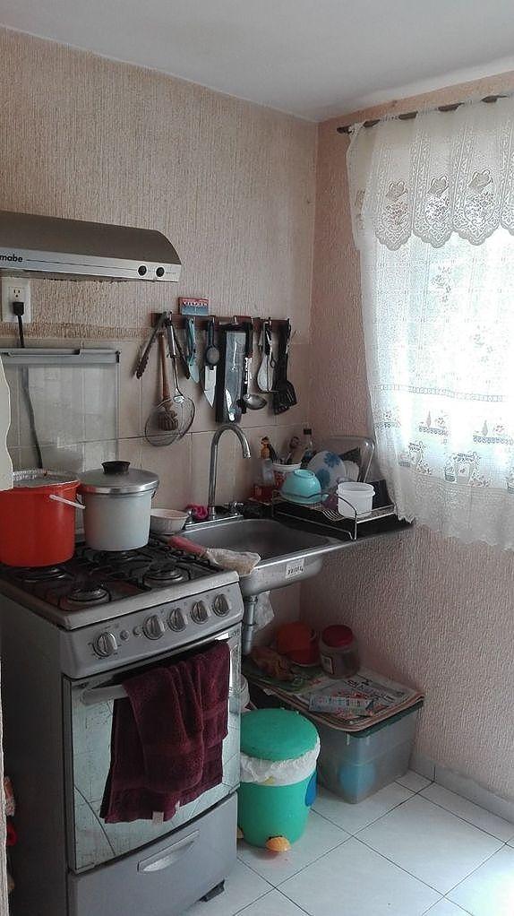7 de 17: Cocina