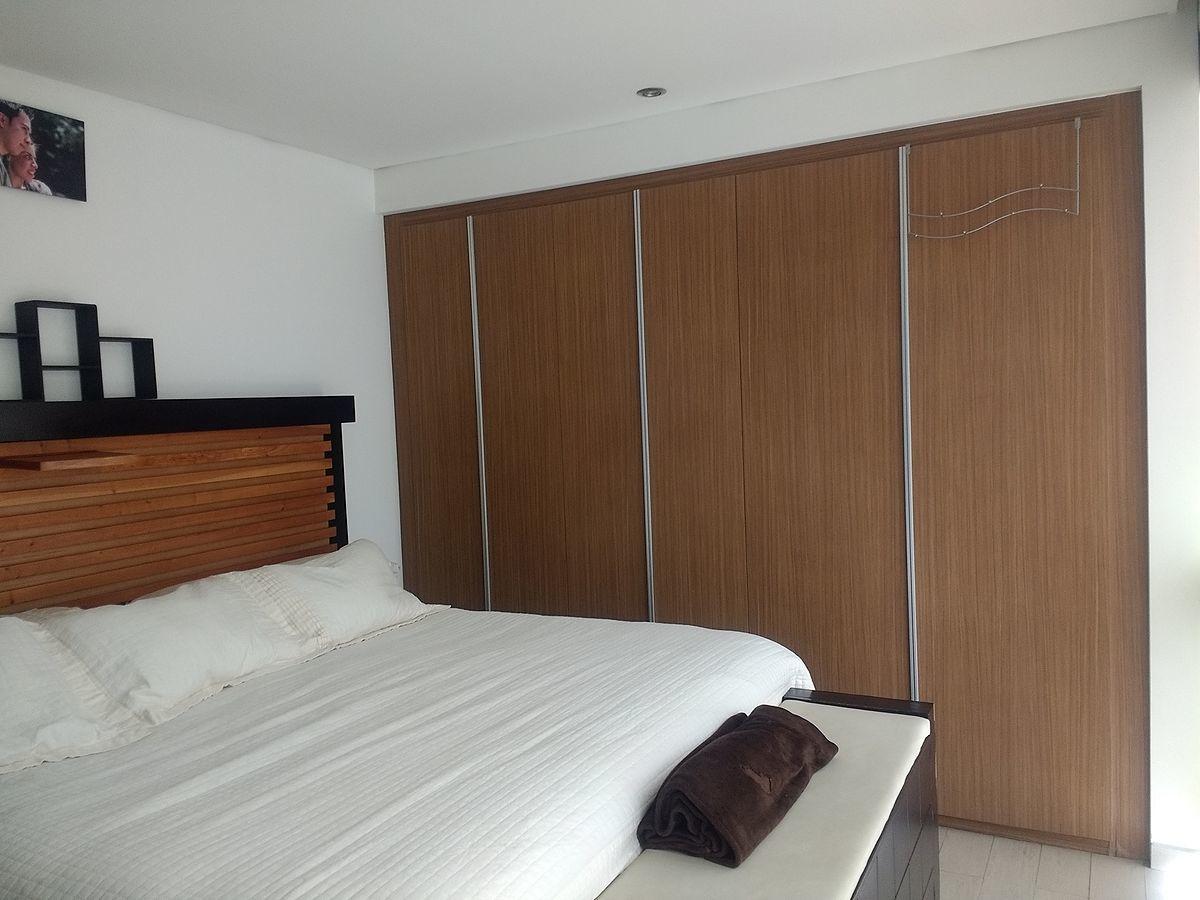11 de 28: Habitación principal. Con closet