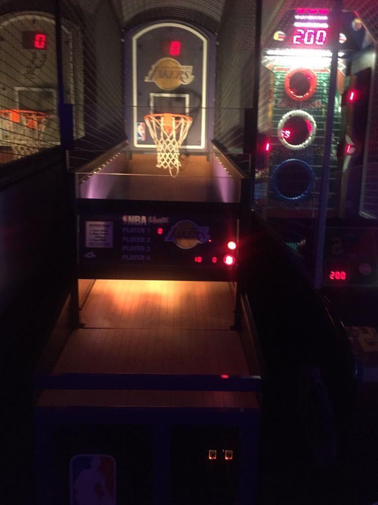 36 de 39: Salón de juegos