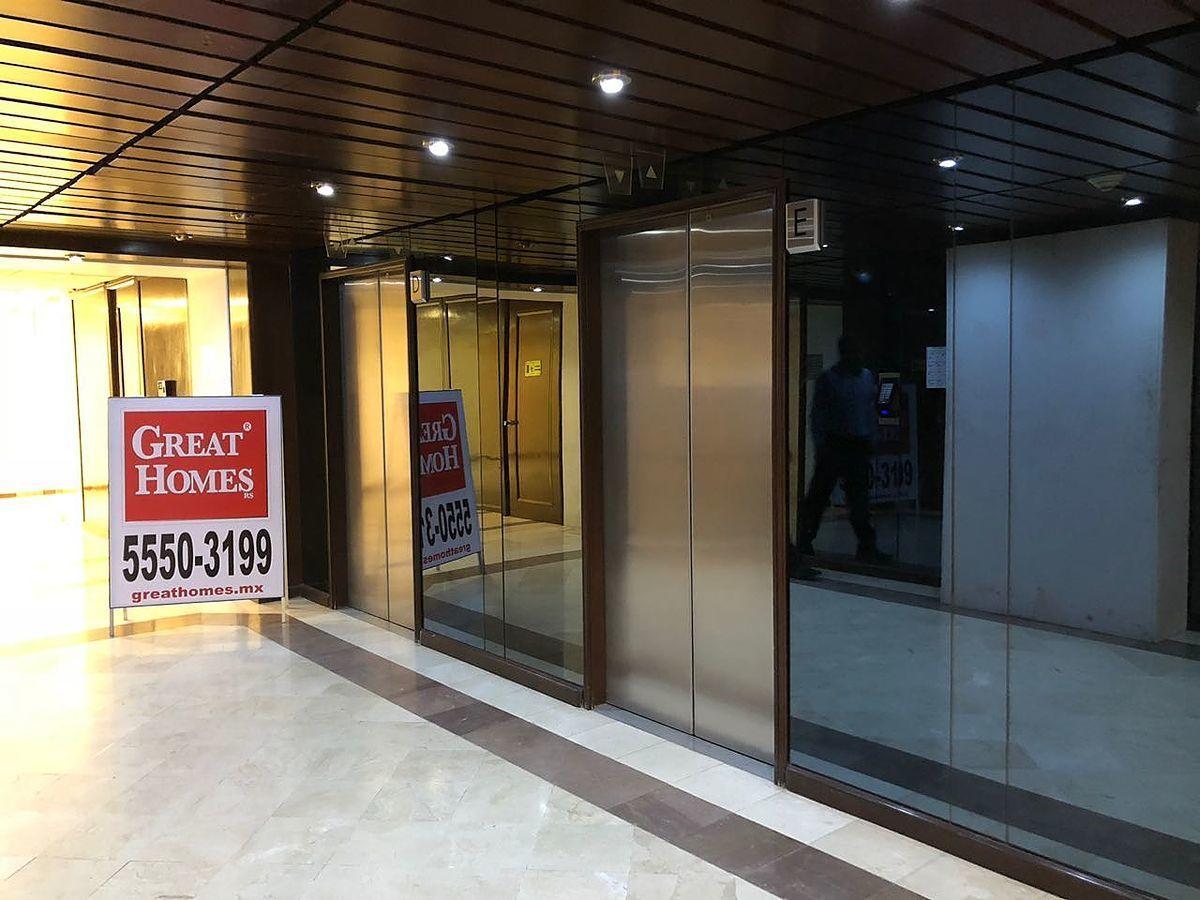 28 de 28: Doble elevador inteligente