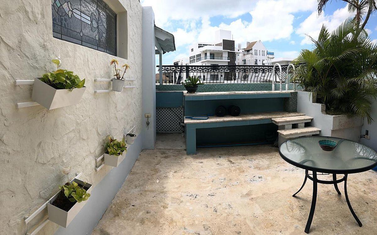 8 de 14: terraza