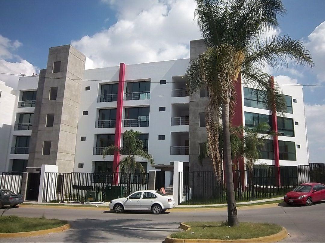 1 de 15: Edificio Punta Metrópoli
