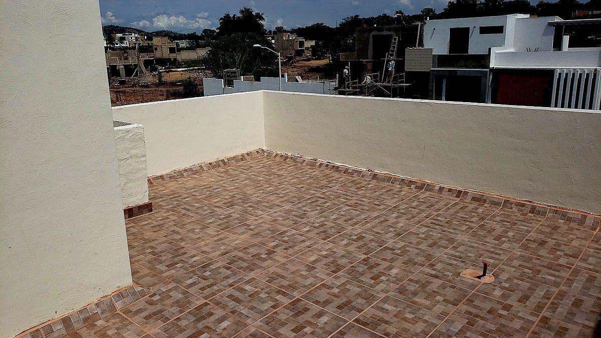 16 de 16: roof garden