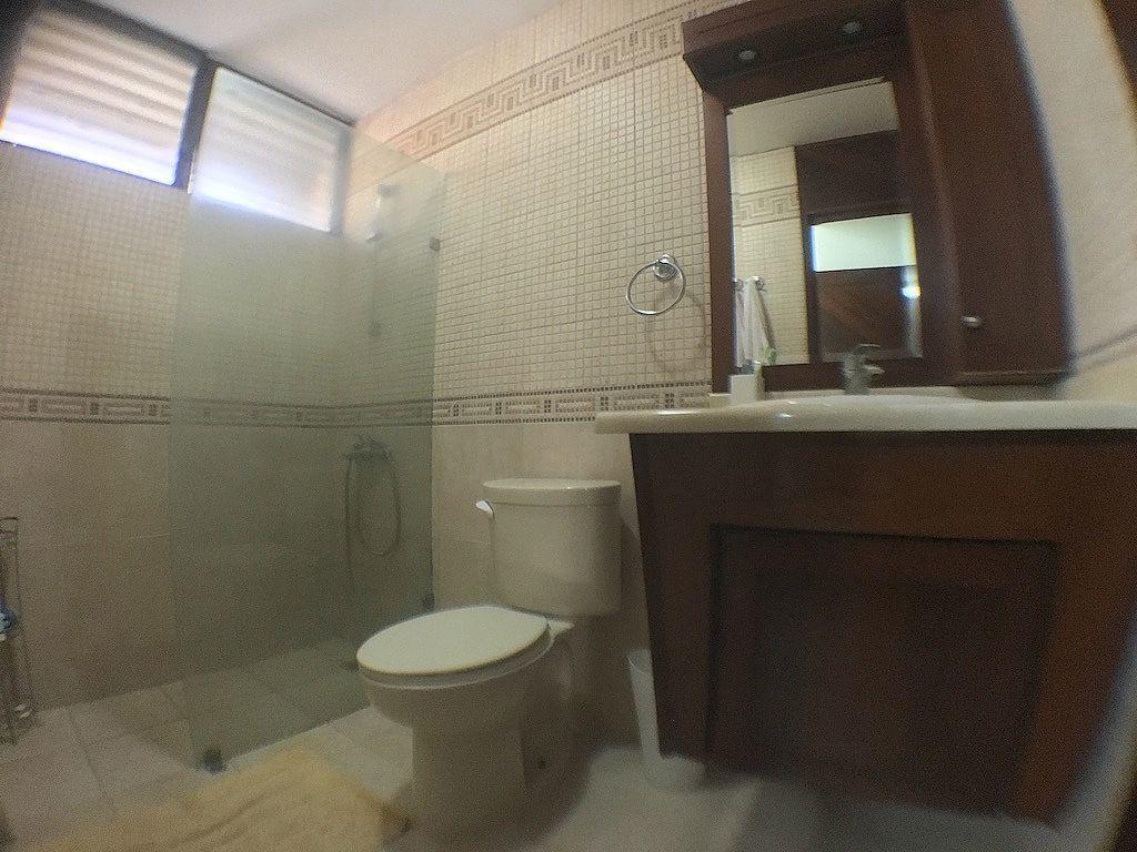 7 de 21: Baños remodelados