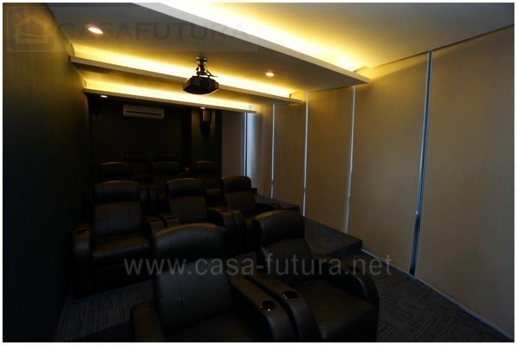 26 de 48: Sala de cine