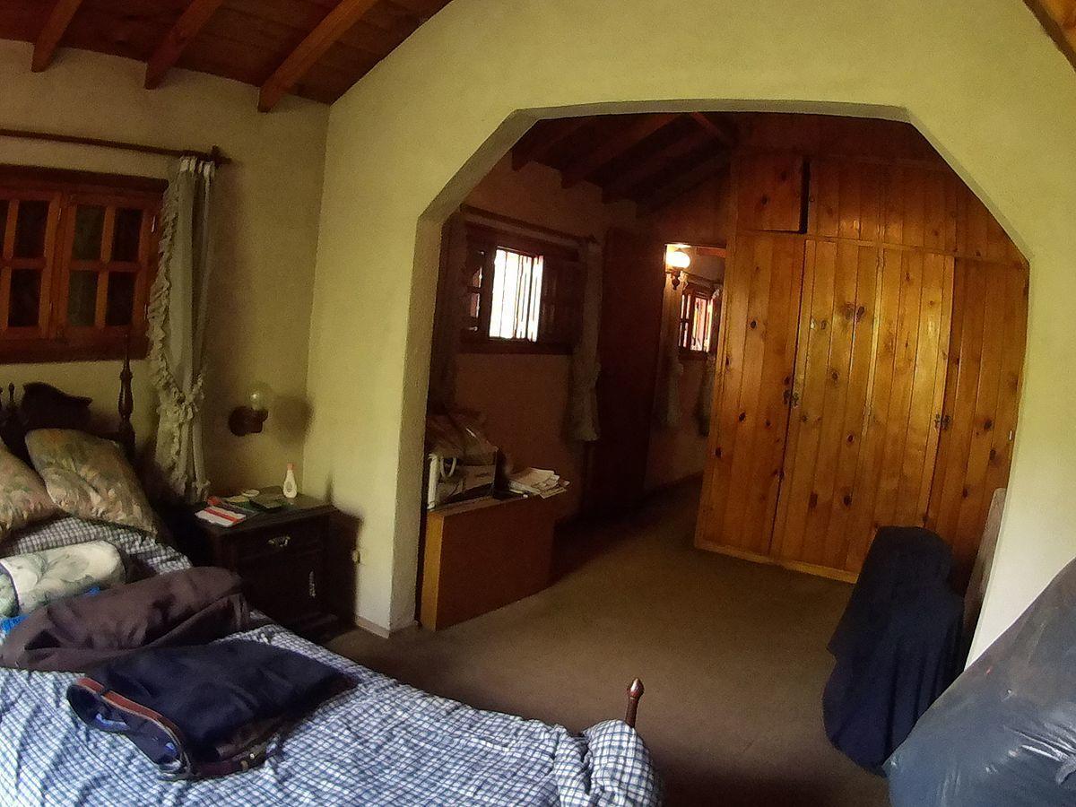 11 de 27: Dormitorio
