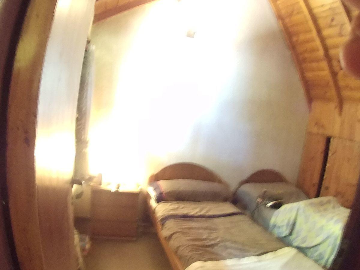 15 de 27: Dormitorio juvenil
