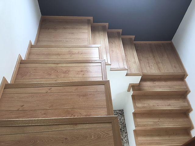 4 de 17: Escaleras